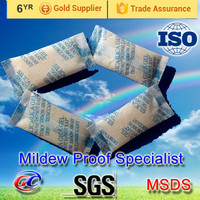 2gram moisture absorbing desiccant with TX paper