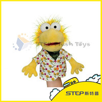 High Quality Best Made Toys International Hand Puppet Plush Toy