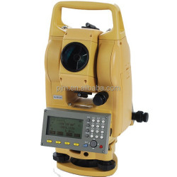 NEW PJK PTS SERIES 1202R 132R 142R total station leica ts06
