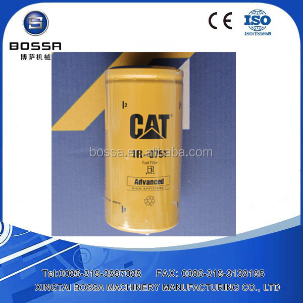 China Factory Quality Assured Oil Filter 1R0751