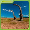 KANOSAUR2427 Prehistoric World High Realistic The Largest Dinoaur