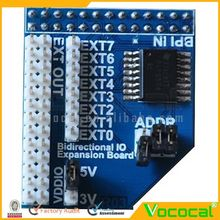 I2C GPIO Extend Board For Banana Pi Raspberry Pi Accessory