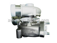 GT1749V turbo charger for Toyota Rav 4 with 1CD-FTV / 021Y Engine 17201-27040D