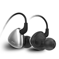 Original PMV A-01 MK2 Triple Driver one Dynamic and dual BA Hybrid In Ear Earphone Earbuds IEMs