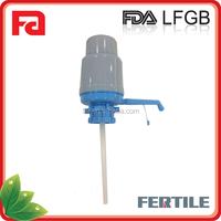 LRM 101680 hand pump 5 gallon water bottle drinking water dispenser pump