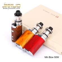Top electronic cigarette 2ml vaporizer pen mod 50W new e-cig