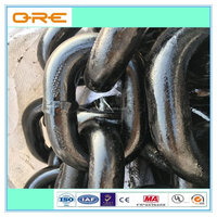 High Strength G80 Forged Alloyed Steel Lifting Chain
