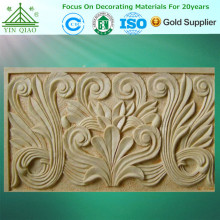 Mansion Building Outside Wall Construction Decorative Sandstone Panel