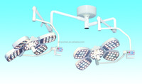 Hospital operation theatre light Medical light led operating lamp YCLED5+5