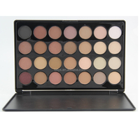 Party Fashion Professional 28 Color Shimmer & Matte Eyeshadow Makeup Palette Set