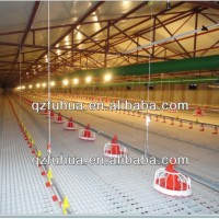 Raw Material Poultry Floor For Poultry