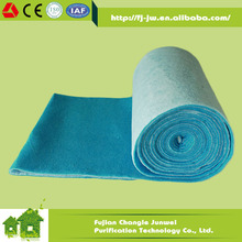 Best quality hot selling oem fujian synthetc media intake air inlet useful coarse filter cotton