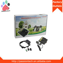 Electronic Dog Fence System with 305 Meters Boundary Wire waterproof electric dog fence