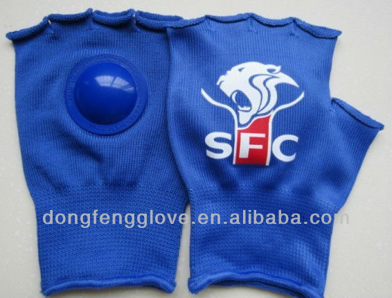 Top Quality China Factory Direct Sale Fingerless Cheerleaders Glove