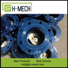 DN80mm high pressure cast rion sweage water meter