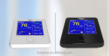 Digital Display Air Quality Monitor Particulate Matter Pm2.5 Detector