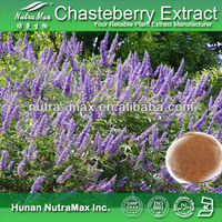 100% Natural Agnuside Vitex trifolia P.E/ Vitex Agnus-castus Extract Powder/Chasteberry Extract COA(3681-93-4)