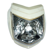 Top selling wholesale motorcycle front signal lights head light lamp