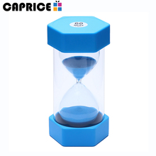 3 minute decorative hourglass sand timer