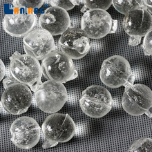 China factory water antiscalant ball sodium polyphosphate