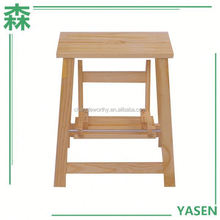 Yasen Houseware Hospital Step Stool,Solid Wood Step Stool,High Quality Step Stool Furniture