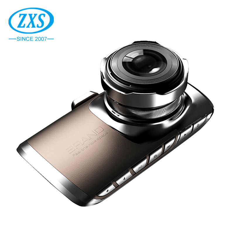 ZXS-F18 New model private Mould car video recorder, night vision 3 inch 1080P car DVR