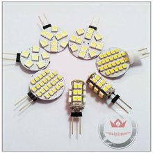 g4 led ceiling lamp(5050/1210), g4 series, auto g4 led lamp