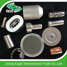 Factory fabrication custom stainless steel auto sheet metal stamping parts