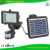 High Quality Solar Solar Motion Sensor Security Light