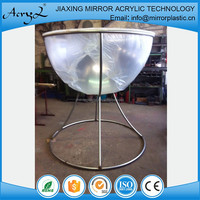 Factory Direct Factory Direct Polycarbonate Sphere for performing