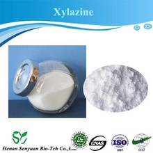 supply raw material 99% Xylazine powder //CAS: 7361-61-7 in stock