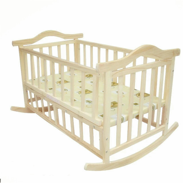 Merveilleux Indoor Comfortable Wooden Baby Sleeping Bed Cot/baby Swing Rocking Cot    Buy Baby Cot,Baby Bed Cot,Baby Rocking Cot Product On Alibaba.com