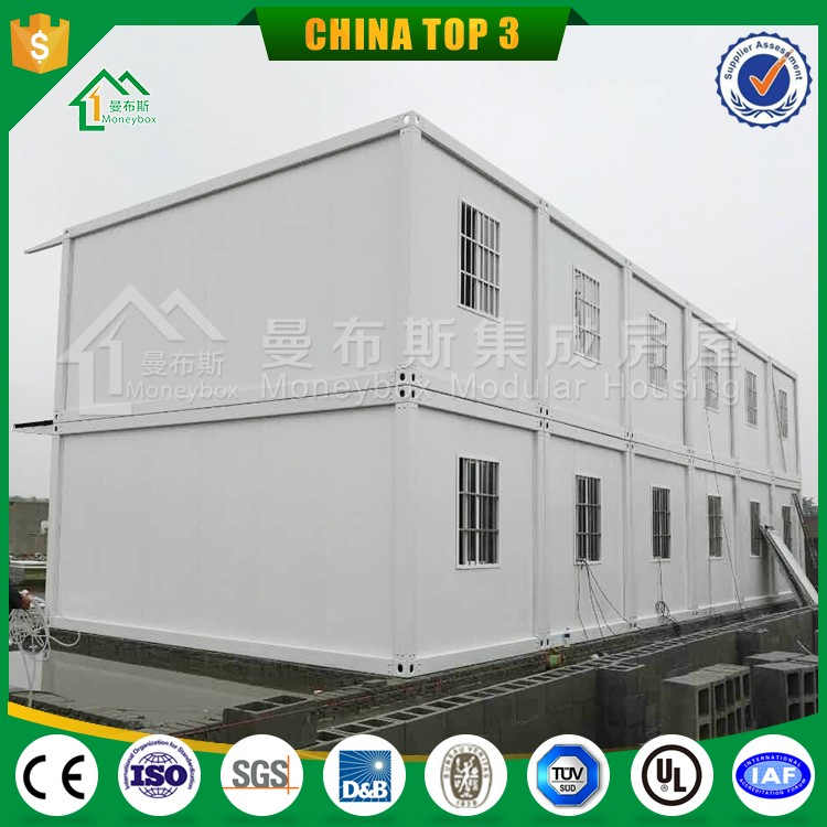 Popular Modern beautiful hot sale Prefab Container House/ container shop/office/ container home