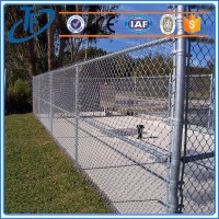 low price useful chain link fence panels , vinyl coated chain link fence
