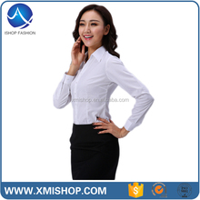 2017 Fashion New Models Tops Shirts Women Blouses
