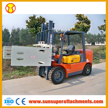 High Quality Diesel Forklift 18.2KW Power 3 Tons Forklift