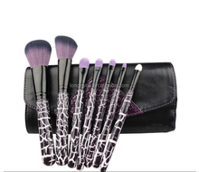professional 7pcs makeup brush set beauty brush set cosmetic brush kits