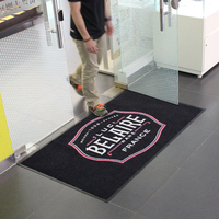 Professional Wire Floor Mat with CE certificate