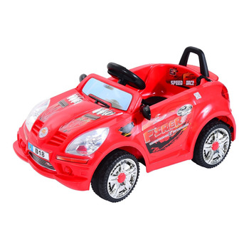 Baby Battery Operated Electric Ride on Toy Car