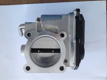 High Quality Electronic Throttle Body Used For Toyota OEM:22030-75020