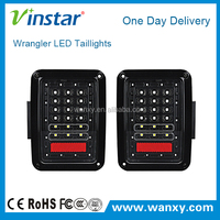 High Quality Auto Parts Led Taillight