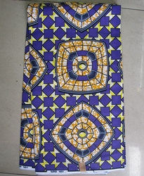 100% cotton africa ankara styles dutch real fabrics hollandis super wax material G501