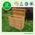 Large size eco-friendly new design wooden storage box