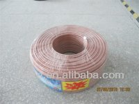 Hot Sell flat telephone cable