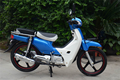 2015 eec Cheap Cub Motorcycle 100cc ZF 100-11