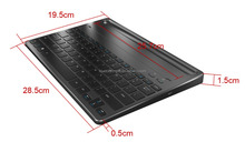 Hot Sale Portable New Style Laptop Keyboard Wireless Bluetooth Gaming Backlit Keyboard