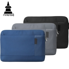 Modern Design Waterproof Nylon Laptop Case Sleeve