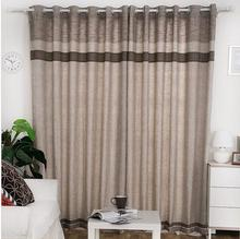 100 polyester Shower window curtain curtain design new model new style curtains for Hotel/Home/office