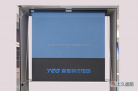OEM electric car sunshade curtain and window shade type sunshade