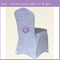 YT07753 wholesale factory wedding cheap spandex banquet chair cover